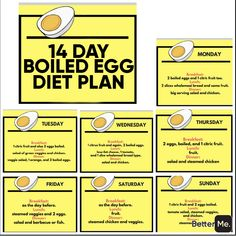 Boiled Egg Diet Plan The ketogenic diet is great for really fast weight loss. Diet Snacks, Healthy Snacks, Diet Foods, Diet Tips, Diet Recipes, Diet Ideas, Smoothie Recipes, Exercise Fitness, Fitness Diet