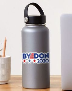 Car Decals, Bumper Stickers, Campaign Logo, Bye Bye, Spice Things Up, Donald Trump, Meant To Be, Hilarious, Bottle
