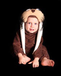 walrus costume