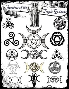 Book of Shadows:  Digital BoS Pagan & Wiccan graphics, by Grimdeva.
