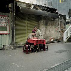 fortune teller, #Taiwan
