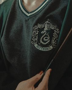 Slytherin, Hogwarts, Brooch, Jewelry, Dresses, Fashion, Dress, Vestidos, Moda