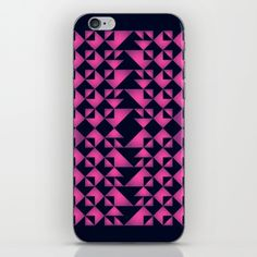 Apparpatt - Product design on my @society6 store. Optical pattern, color palette inspired by #Apparat - Devil's Walk album artwork