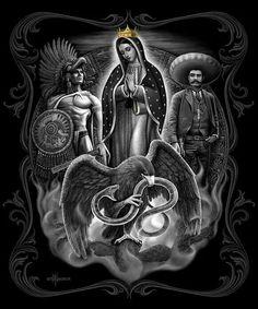 David Gonzalez art.