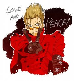 Tags: Anime, Trigun, Vash the Stampede, Pixiv Id 49449