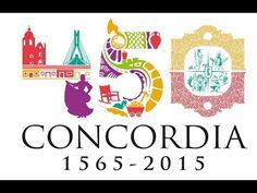 450 Years of Concordia, Sinaloa (Mexico)