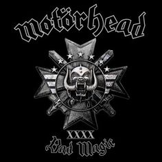 cool Motorhead declares liberate of newest ablum, 'Dangerous Magic,' fall tour dates