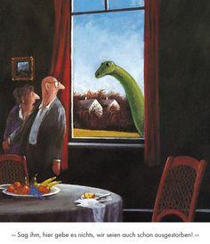 Pinzellades al món: Humor en les il·lustracions de Gerhard Glück Michael Sowa, Art And Illustration, Es Der Clown, Gerhard, Dutch Artists, Old Postcards, Cool Cartoons, Grafik Design, Funny Art