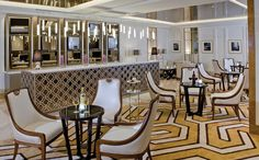 The Reserve.....Lobby Lounge