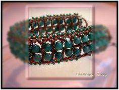Beads Perles Perlines Perlas