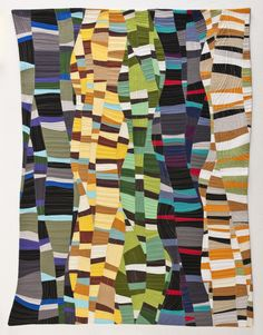 How to Build a Quilt   Maria Shell