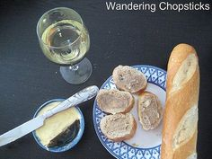 Vietnamese Pate Recipe - Wandering Chopsticks. For the next time I make banh mi sandwiches at home.