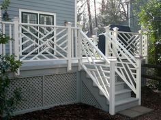 See more project details for Deck Charlotte by Contour Construction & Design including photos, cost and more.