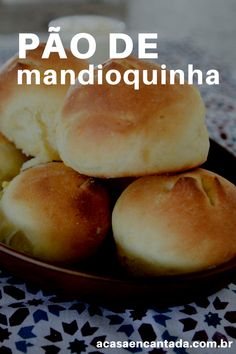 Types Of Bread, Meals For One, Creme, Cooking Recipes, Menu, Yummy Food, Baking, Nova, Cakes