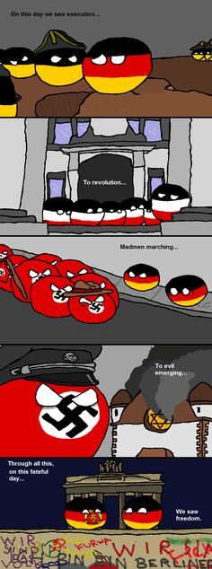 German unification day