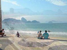 Copacabana - Tom Jobim | L<3ve TOM