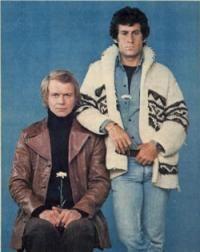Starsky and Hutch  http://www.retrojunk.com/details_tvshows/572-starsky---hutch/