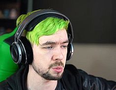 Sometimes I forget that jack is a 27 year old man who has to pays bills n shit. HOW CAN AN ADULT BE THIS FREAKIN ADORABLE?!