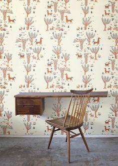 Jim Flora wallpaper