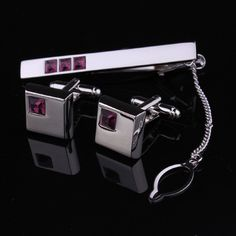 Now available on our store: French cuff links... Check it out Here! http://eshoping-cart.myshopify.com/products/french-cuff-links-set-tie-clip-set-male-cuff-links-nail-sleeve?utm_campaign=social_autopilot&utm_source=pin&utm_medium=pin
