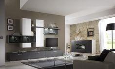 moderne wohnzimmer beispiel moderne einrichtungsideen wohnzimmer ...