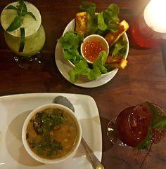 Palak Paneer, My Recipes, Tea, Ethnic Recipes, Food, Essen, Meals, Yemek, Teas