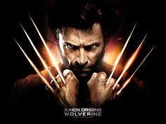 Wolverine X-Men Origins Wallpaper