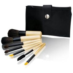 560fd008fa Crown Sable Makeup Brush Set 601 ** Be sure to check out this awesome  product