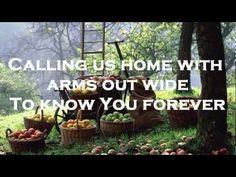 Hope of the World - Cornerstone - Hillsong Live 2012 - (HD) (With Lyrics)
