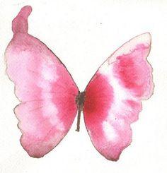 <3 butterfly <3