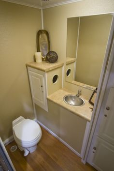 Best RV Interiors Ideas Images On Pinterest Rv Camping - Travel trailer without bathroom