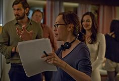Invitation Director Karyn Kusama to Helm Breed for 20th Century Fox http://best-fotofilm.blogspot.com/2016/09/invitation-director-karyn-kusama-to.html  Invitation director Karyn Kusama to helm Breed for 20th Century Fox  Karyn Kusama, Phil Hay, and Matt Manfredi, the filmmaking team behind the hit cult thriller The Invitation, have boarded the upcoming 20th Century Fox horror film Breed. Filmmaker Scott Frank will serve as producer for the project under his new production deal with the…