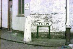 A-B-Row-1968. birmingham