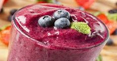 Get some amazingly tasty and healthy raw vegan smoothie recipes! You won& believe what these vegan smoothie recipes will do for your energy leve. Vegan Smoothie Recipes, Protein Shake Recipes, Smoothie Diet, Diet Recipes, Healthy Recipes, Healthy Snacks, Kiwi Smoothie, Fruit Smoothies, Healthy Breakfast Smoothies