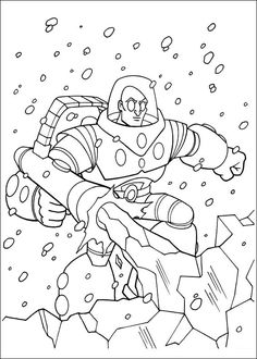 Coloring Page Superfriends   Superfriends