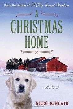 I WON THIS IN A CONTEST!!!! REC'D TODAY IN THE MAIL. A Christmas Home: A Novel by Greg Kincaid, http://www.amazon.com/gp/product/0307951979/ref=cm_sw_r_pi_alp_.km5qb13MGCN2
