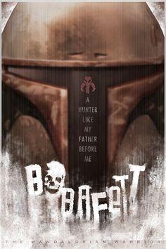 One of my favorite villains! Boba Fett Movie Poster star wars boba by DukeDastardly Boba Fett Movie, Star Wars Boba Fett, Jango Fett, Lego Star Wars, Star Wars Art, Star Wars Love, Sith, Starwars, Web Design