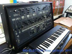 ARP 2600 Complete System Mk1