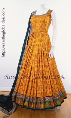 - & GOWN-Raas The Global Desi-[long_dress]-[wedding_suits]-[indian_dresses]-[gown_dress]-[indian_clothes]-[prom_dress]-Raas The Global Desi Source by - Indian Fashion Dresses, Indian Gowns Dresses, Dress Indian Style, Indian Designer Outfits, Indian Outfits, Designer Dresses, Indian Clothes, Indian Wear, Indian Long Dress