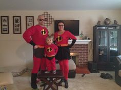 Incredibles. Halloween. Sihlouette.