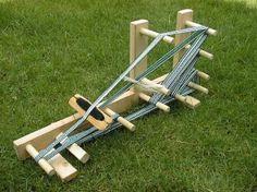 Cardweaving and Inkle Looms:  Inkle, Hybrid, Box, and Mini Looms