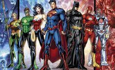 Liga da Justiça: Origem | Review
