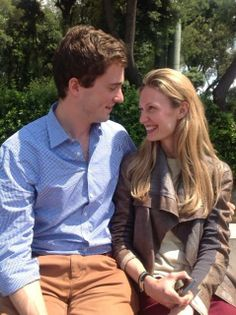 The Belgian Royal Court has released two new pictures of Prince Amedeo and his fiancée Lili Rosboch von Wolkenstein. They'll get married on the 5th of July in Rome. June 20, 2014