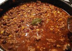 Chilis, Wok, Pesto, Food And Drink, Fine Dining, Chili, Chile