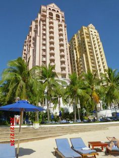 The Famous Movenpick Resort in Mactan, Cebu (formerly known as the Hilton Hotel).
