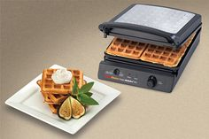 Chef's Choice WafflePro Giveaway