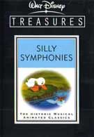 Walt Disney Treasures: Silly Symphonies (DVD)