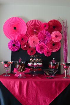 Simple Birthday Decorations, Backdrop Decorations, Wedding Decorations, Cute Birthday Gift, Diy Birthday, 50th Party, Diy Party, Ganpati Decoration Design, Ganapati Decoration