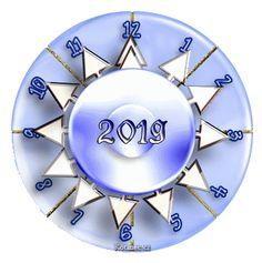 023 novoroční přání - nový rok Tabata, Decorative Plates, Tableware, Dinnerware, Tablewares, Tabata Workouts, Dishes, Place Settings