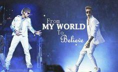 He grew up so much! #Proud #Believe #stillkidrauhl